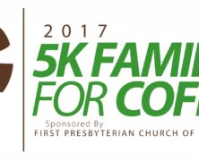 5 K Family Run For Coffee – 2017