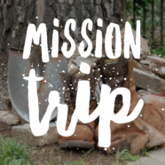 North Carolina Mission Trip – May 7-12, 2017